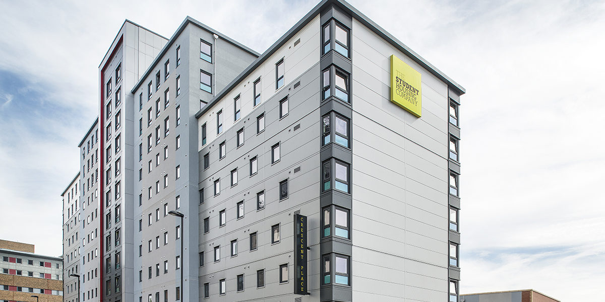 New Contract Student Accommodation In Southampton Easy